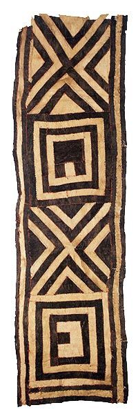 Kuba Barkcloth textile 34