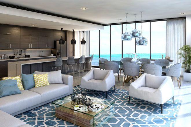 Pim Real Estate Antaal Puerto Cancun Luxury Apartments Luxury Condo Condos For Sale Luxury Apartments