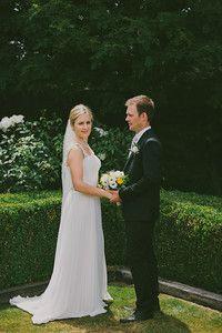 The Newlyweds :)