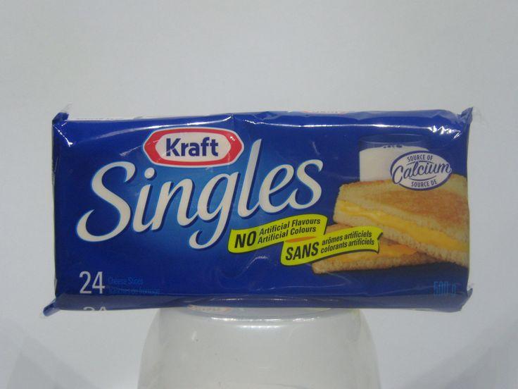 Du 4 au 10 décembre 2014 chez Loblows Provigo,le fromageen tranches Singles de Kraft (450g) est en spécial à 2.99$, et avec le coupon rabais de 1$ (reçu par la poste)de Websaver, ou le coupon rabais de 1$ à imprimer sur le site de Kraftcanada, le produit revient à 1,99$ seulement!
