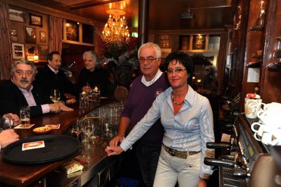 Café de Verleiding. Roerkade Roermond