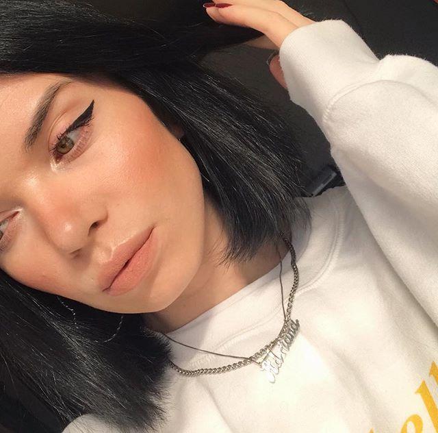 @ adriforshort ✨🌞 Make-up Inspo, japanisches Make-up, Make-up-Tutorial für die Augen, Make-up …