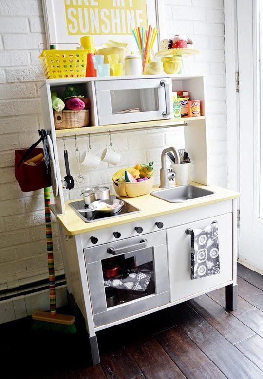 Ikea Play Kitchen 60 best ikea keukentje images on pinterest | play kitchens