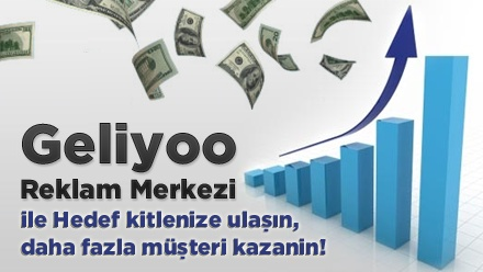 Now available! The Geliyoo Network.. Join and promote your busines!