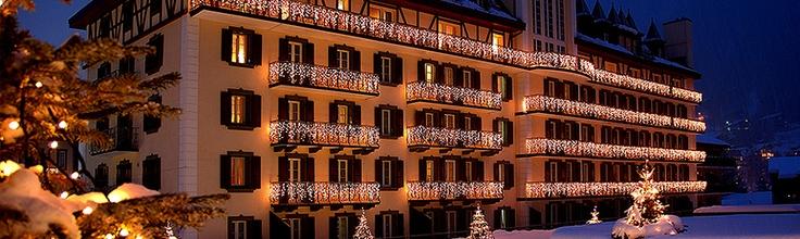 ZERMATT - Mont Cervin Palace: Hotel Mont Cervin Palace - Wellness, Sport und Romantik in einem kinderfreundlichen Luxushotel vereint. Inspirierende Konferenzen (MICE) unter dem Matterhorn (Wallis – Schweiz). Leading hotels of the world.