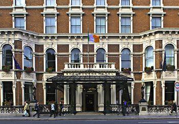 The Shelbourne Hotel Dublin, Ireland