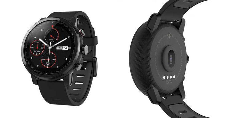 Xiaomi ha lanzado hoy el Xiaomi Amazfit Pace 2, su nuevo smartwatch deportivo que mejora a su predecesor y lo hace más completo.