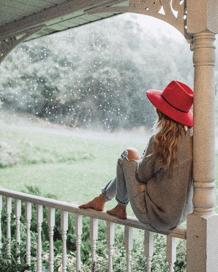 rainy days                                                       …