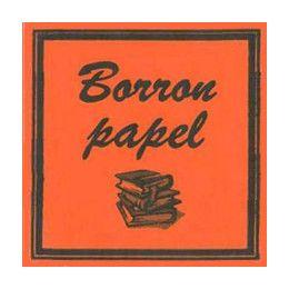 Borron Papel Βιβλιοπωλείο Ένα από τα παλαιότερα βιβλιοπωλεία στην Αθήνα (19 χρόνια λειτουργίας). Παιδικά και σχολικά βιβλία, Ελληνική λογοτεχνία, και νουβέλες, Ελληνική ιστορία και Μυθολογία. #BorronPapel