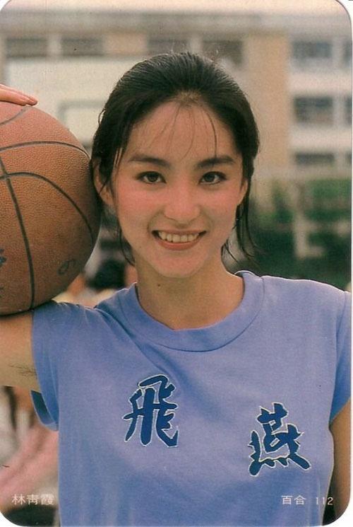Lin Ching Hsia Brigitte lin, Hong kong celebrity, Women