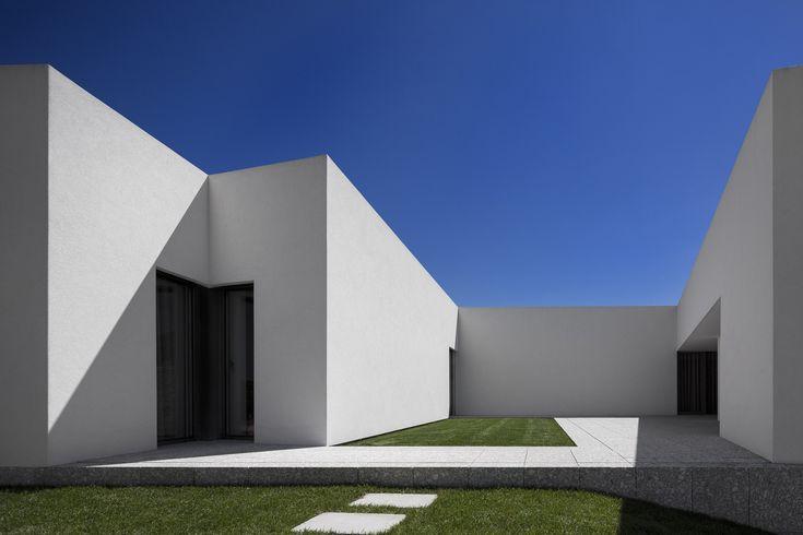 Gallery of Brunhais House / Rui Vieira Oliveira - 16