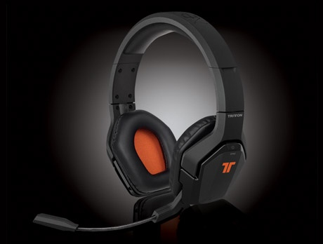 Just got this awesome headset!