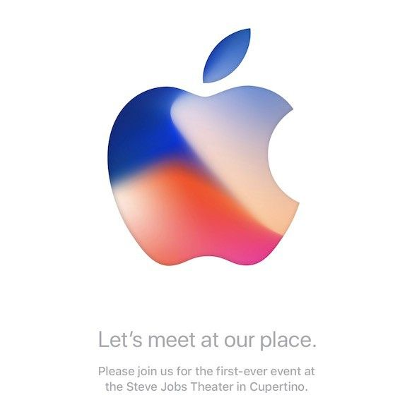 Apple Invites Media to September 12 Event at Apple Park: 'Let's Meet at Our Place'