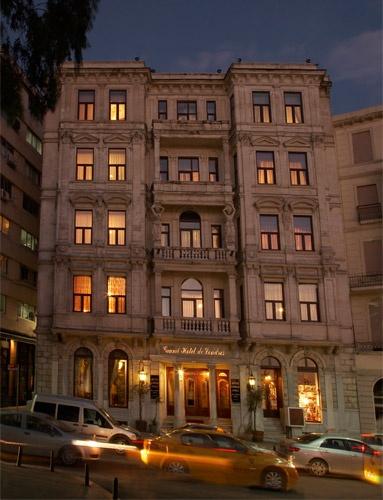 Grand Hotel de Londres - Istambul