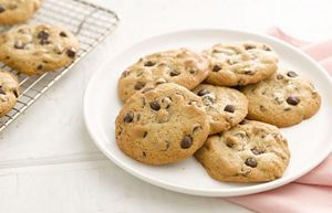 ALL TIME BEST CHOCOLATE CHIP COOKIE EVER! USE AT ALL TIMES