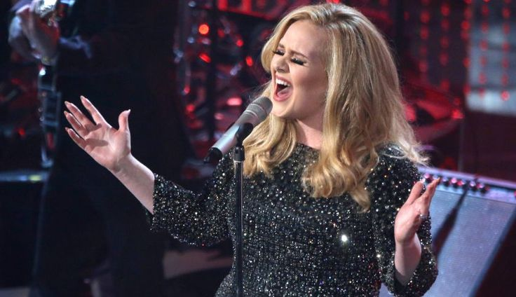 Adele single 'Hello' could set streaming records with 500 million views - Fortune