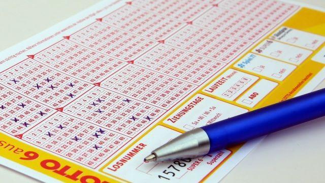 5.000.000 Euro bei Lotto am Mittwoch: Geldregen mit Millionen-Jackpot - http://ift.tt/2tnjPcc #news