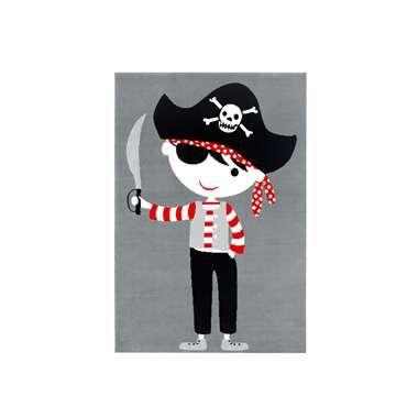 Vloerkleed Piraat - 120x170