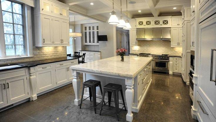 523 Best Dream Kitchens White Images On Pinterest Dream