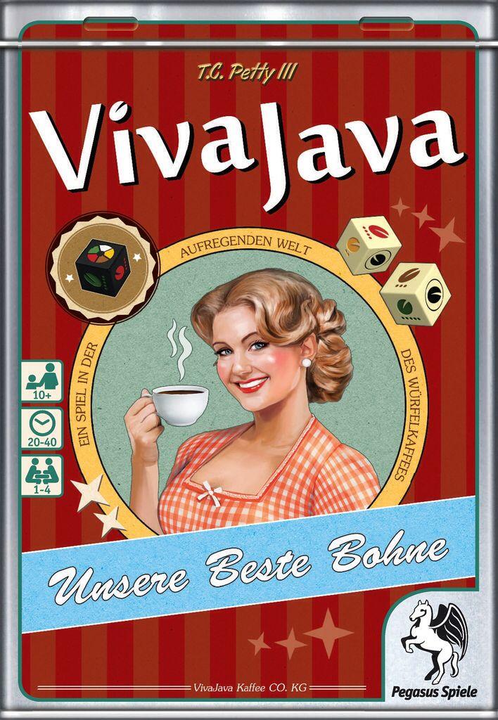 Viva Java, el juego de dados