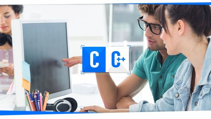 C and C Programming : Step-by-Step Tutorial - Coupon 100% Off   C Programming and C Programming Learn both at your own pace  C and C Programming are must to learn for each one who are keen on programming and need to begin their profession in programming industry. It is the essential establishment of any programming dialects. All the programming dialects like java c# or any item arranged programming dialect are all acquired from c and c. In this C and C Programming : Step-by-Step Tutorial…