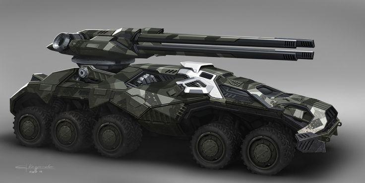 future military trucks - Bing images