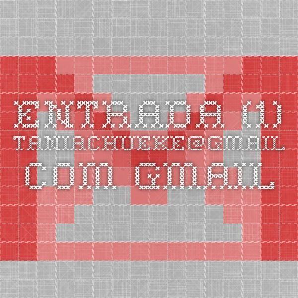 Entrada 1 Taniachueke Gmail Com Gmail Arq Dec