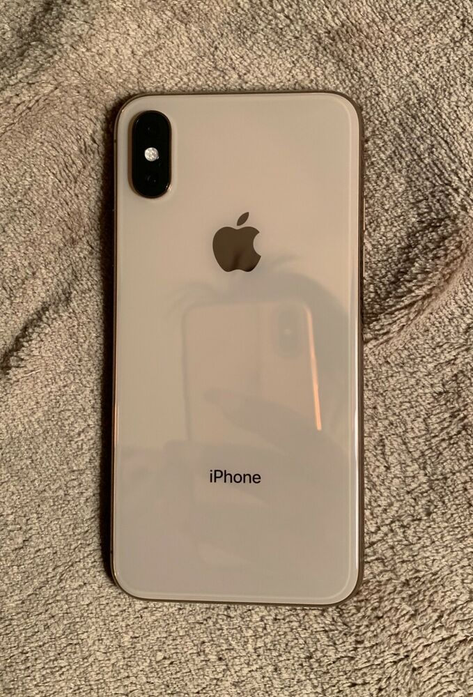 This Is A Link To Amazon And As An Amazon Associate I Earn From Qualifying Purchases Apple Iphone Xs 64gb Gold Unlocked Iphone Iphone Advice Apple Iphone