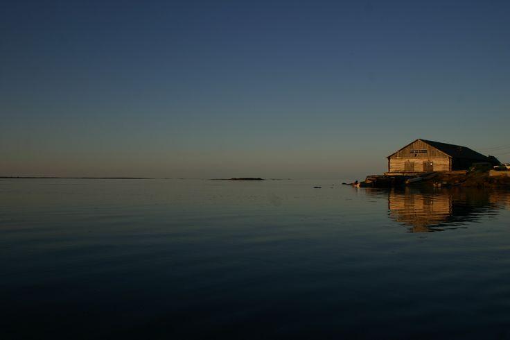 Карелия, Белое море