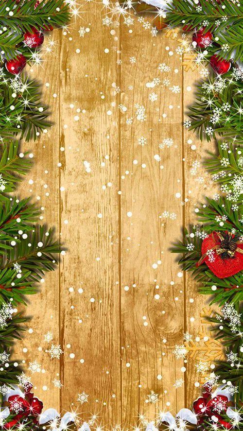 Christmas Wallpaper Iphone Vintage Wallpaper Iphone Christmas Christmas Background Holiday Wallpaper