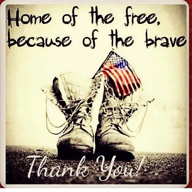 Home Of The Free Because Of The Brave Pictures, Photos, and Images for Facebook, Tumblr, Pinterest, and Twitter