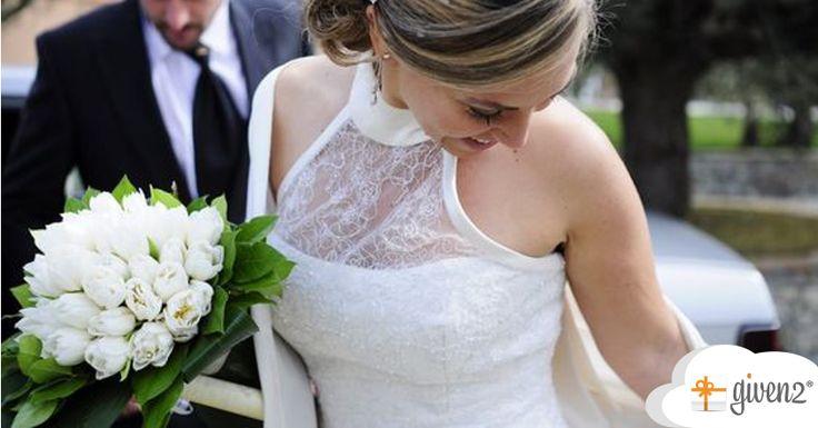 Bouquet Sposa Tulipani: Dall'Olanda con amore | Given2 Blog