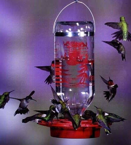 Best 1 Original Red Hummingbird Feeder $17.00–$20.00