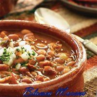 Frijoles Charros Sonorenses