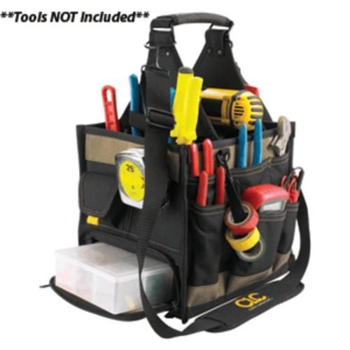 CLC 1528 11 Electrical & Maintenance Tool Carrier