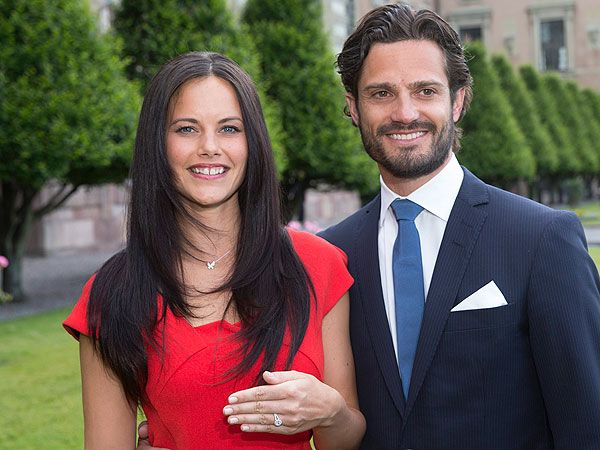 Sofia Hellqvist is set to marry Prince Carl Philip, Duke of Värmland and Prince of Sweden, next year. She's a Swedish model and former reality TV star.