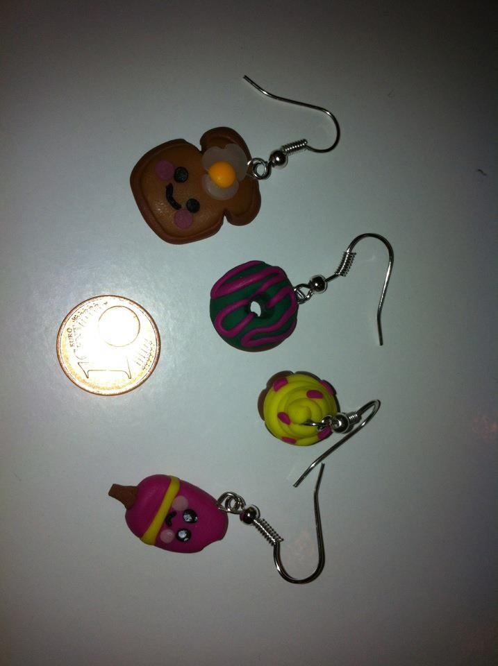 sweet handmade jewels