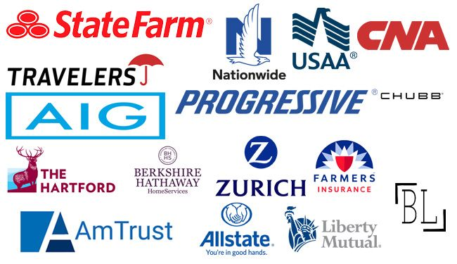 List Of Insurance Companies In Usa In 2020 Insurance Company Farmers Insurance Companies In Usa