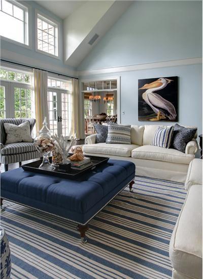Die 115 besten Bilder zu Living room auf Pinterest Graue Wände - wohnzimmer blau wei grau