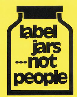 Disability Rights History - Understanding where we have been helps in planning for the future.  Label jars, not people!