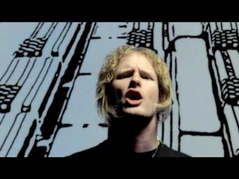 Stone Sour - Sillyworld [OFFICIAL VIDEO]
