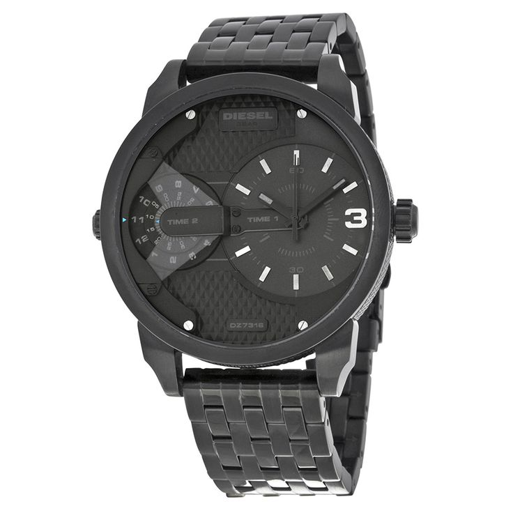 Mini Daddy: Reloj Diesel DZ7316  - Información antes de comprar http://blgs.co/5b90p2
