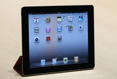 How to Download Pictures to Your iPad