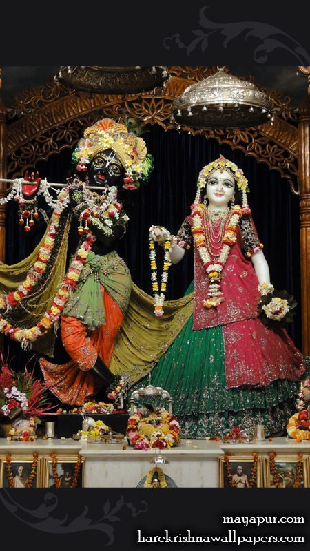 Sri Sri Radha Madhava Wallpaper   Click here to get more sizes...http://harekrishnawallpapers.com/sri-radha-madhava-wallpaper-020/   TO SUBSCRIBE: http://harekrishnawallpapers.com/