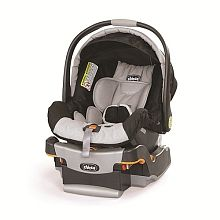 Chicco KeyFit Infant Car Seat - Romantic