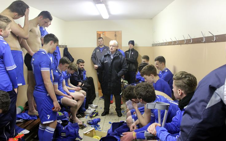 Chairman's Message: 'As a club we send our best wishes to our Under-19 team and management ahead of Sunday's National League final against Cork City at the Markets Field.' Read Pat O'Sullivan's full message to our Under-19 team and management. See: http://www.limerickfc.ie/chairmans-message-best-of-luck-to-our-under-19s