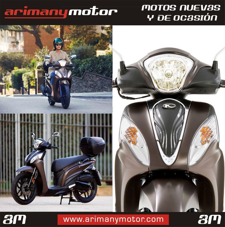 KYMCO España lanza Miler 125, el scooter más femenino de la gama, a un precio de 2.399 €. Tuya por 38,75 Euros/mes. Financiación hasta 84 meses sin entrada. MOTOS NUEVAS Y DE OCASIÓN ¡¡CONSÚLTANOS!! https://arimanymotor.com/…/motos-nue…/nuevo-kymco-miler-125/ #kymco #kymcomiler #scooterskymco #scooterskymcomadrid #nuevoscooterkymcomiler #scootersmadrid #kymcomadrid #kymcoespaña #arimanymotor
