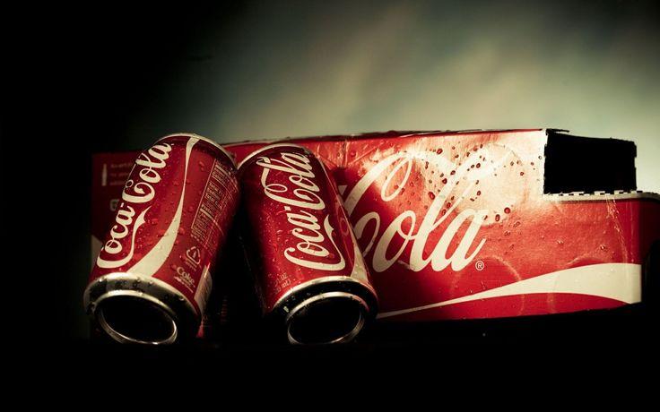 Coca cola dose