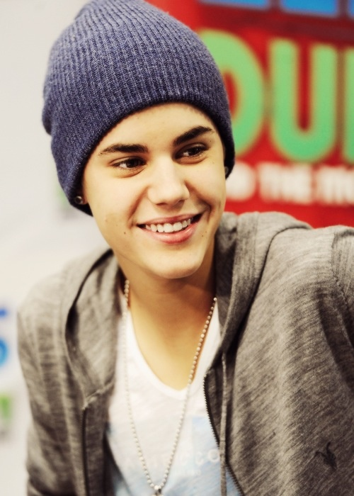 Those beanies get me every time