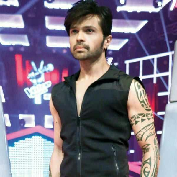 Himesh Reshammiya excited about toned look for the new show4